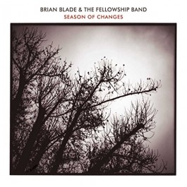 Brian Blade Fellowship Season Of Changes CD