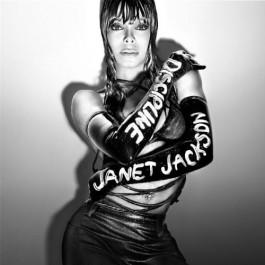 Janet Jackson Discipline CD