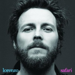 Jovanotti Safari CD