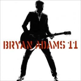 Bryan Adams 11 CD