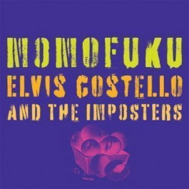 Elvis Costello & The Imposters Momofuku LP2