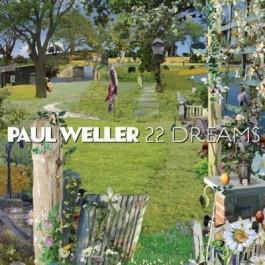 Paul Weller 22 Dreams CD