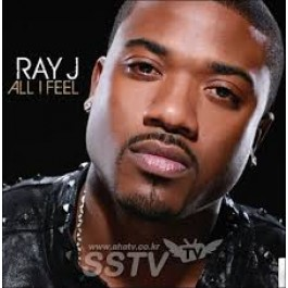 Ray J All I Feel CD