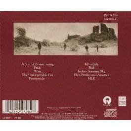U2 Unforgettable Fire LP