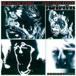 Rolling Stones Emotional Rescue 2009 Rm CD