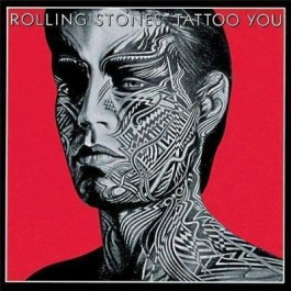 Rolling Stones Tattoo You 2009 Remasters CD