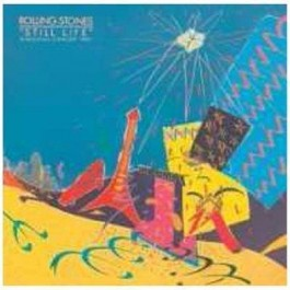 Rolling Stones Still Life 2009 Remasters CD