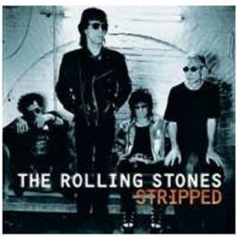 Rolling Stones Stripped 2009 Remasters CD