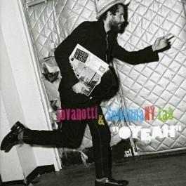 Jovanotti Oyeah CD2