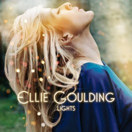 Ellie Goulding Lights CD