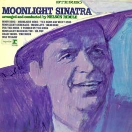 Frank Sinatra Moonlight Sinatra CD