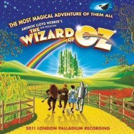 Soundtrack The Wizard Of Oz CD