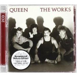 Queen Works Deluxe CD2