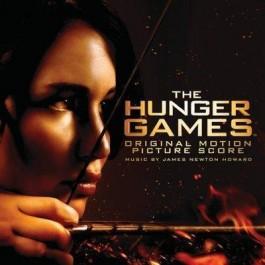 Soundtrack Hunger Games CD