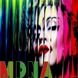 Madonna Mdna CD