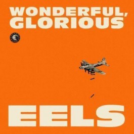 Eels Wonderful, Glorious CD
