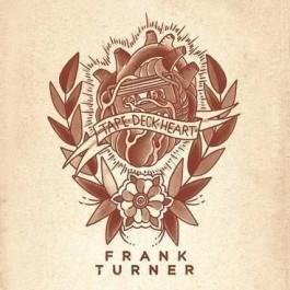 Frank Turner Tape Deck Heart CD