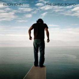 Elton John The Diving Board CD4