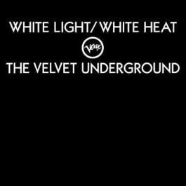 Velvet Underground White Light, White Heat 45Th Anniversary LP2