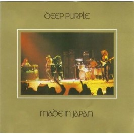 Deep Purple Made In Japan Deluxe LP2