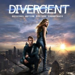 Soundtrack Divergent CD