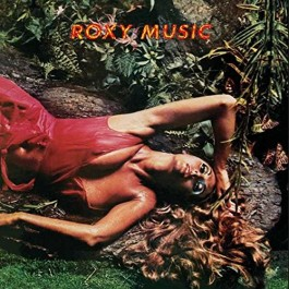 Roxy Music Stranded LP