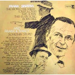 Frank Sinatra World We Knew 180Gr LP
