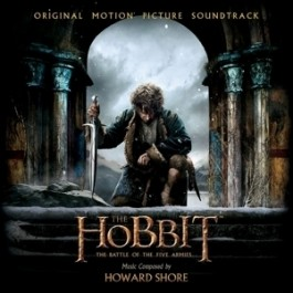Soundtrack Hobbit The Battle Of The Five Armies CD2