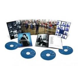 Frank Sinatra Ultimate Sinatra Deluxe Collection CD4