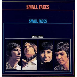 Small Faces Small Faces LP