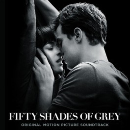 Soundtrack Fifty Shades Of Grey CD