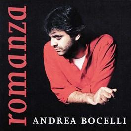 Andrea Bocelli Romanza 180Gr LP2
