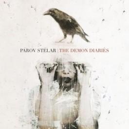 Parov Stelar Demon Diaries CD