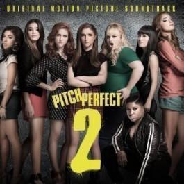 Soundtrack Pitch Perfect 2 LP
