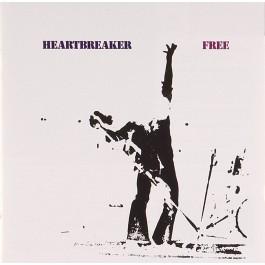 Free Heartbreaker Remasters CD