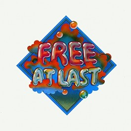 Free Free At Last Remasters CD