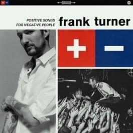 Frank Turner Positive Songs For Negative People CD
