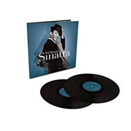 Frank Sinatra All The Way 180Gr LP