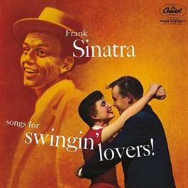 Frank Sinatra Songs For Swingin Lovers 180Gr LP