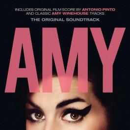 Soundtrack Amy LP2