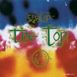 Cure Top LP