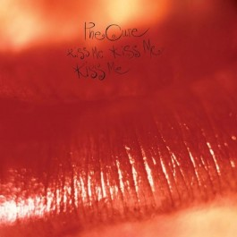 Cure Kiss Me Kiss Me Kiss Me 180Gr LP2