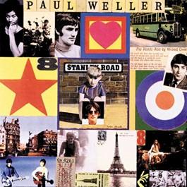 Paul Weller Stanly Road LP