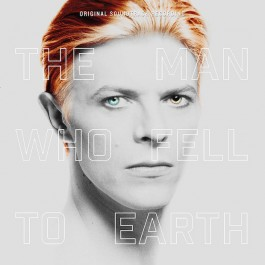 Soundtrack Man Who Fell To Earth CD2