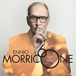 Ennio Morricone Morricone 60 Deluxe CD+DVD