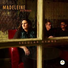 Madeleine Peyroux Secular Hymns LP