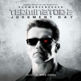 Soundtrack Terminator 2 Judgment Day 180Gr LP2