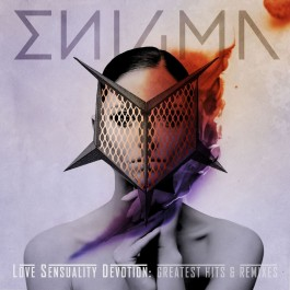 Enigma Love Sensuality Devotion Greatest Hits & Remixes CD2