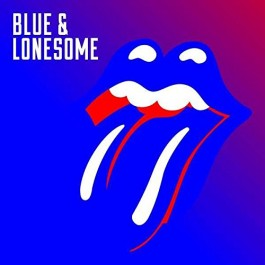 Rolling Stones Blue & Lonesome LP2
