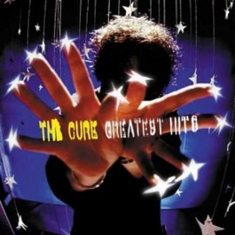 Cure Greatest Hits 180Gr LP2
